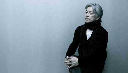 Ryuichi Sakamoto and Decca