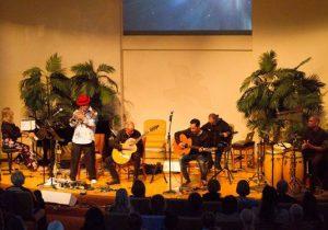 FLOW in concert