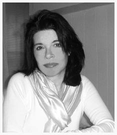 Doreen D'Agostino portrait