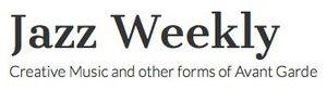 Jazz Weekly logo