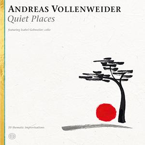 Andreas Vollenwieder